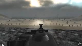 Red Orchestra: Ostfront 41-45 (MG42, Fusil semi-auto, MP40)
