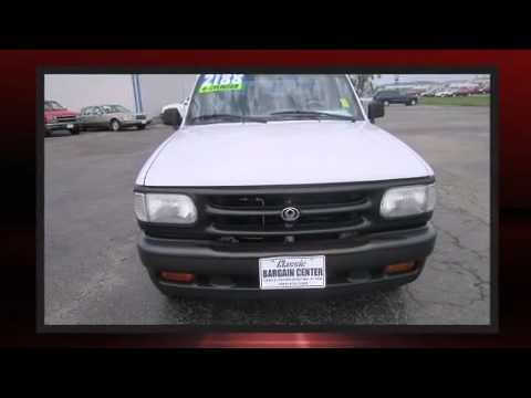 Mazda B In Council Bluffs IA YouTube - Mazda council bluffs
