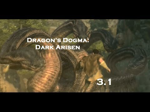 Dragon's Dogma Pt 3.1: Strength in Numbers