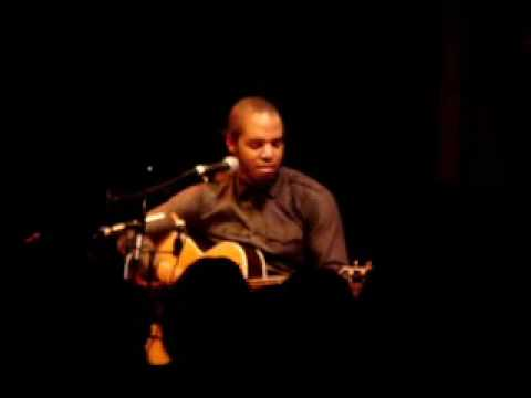 Van Hunt - Seconds Of Pleasure & Highlights (Live @ Temple)