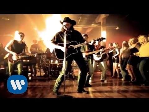 Blake Shelton - Heavy Liftin' (Official Music Video)