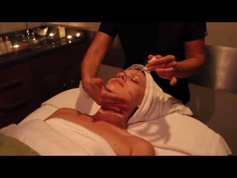 Soft Spoken Relaxing Facial Weston, FL