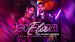 Baixar Lexa Feat. Pedro Sampaio - ''Chama Ela'' (Live Studio Version)