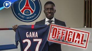 OFFICIEL : le PSG fait signer Idrissa Gueye | Revue de presse