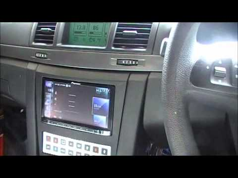 VE Double DIN facia and Heater controls now available | Just