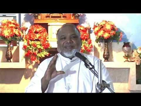 യേശു, ഏകരക്ഷകൻ  - Rev. Fr. Michael Panachikal VC