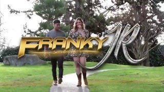 Franky Jr - TE METISTE (VERSION POP) VIDEO OFICIAL