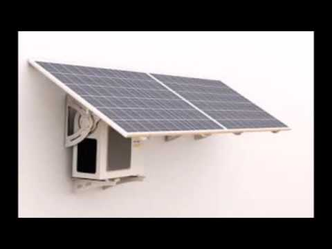 Solar Air Conditioners | Advantages and Disadvantages