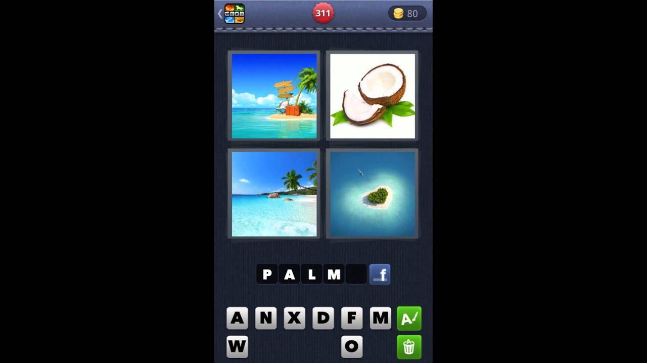 Soluzioni 4 immagini 1 parola livelli 266 394 hd youtube for 4 immagini 1 parola fotografi