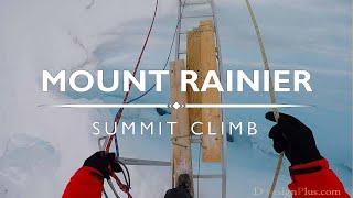 Mount Rainier Summit - July 2019