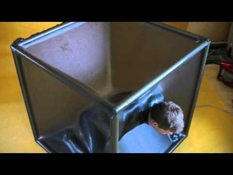 Toy Lexikon: Der Vakuumwürfel from YouTube · Duration:  2 minutes 22 seconds