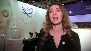 Elemis at Professional Beauty ExCel London 2014, Beauty and Spa Show Thumbnail