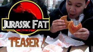 Jurassic Fat - Teaser N°1
