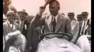 видео Генри Форд (Henry Ford) краткая биография изобретателя