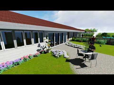 Rosenlinds Bygg - Tidan SeniorBy Project