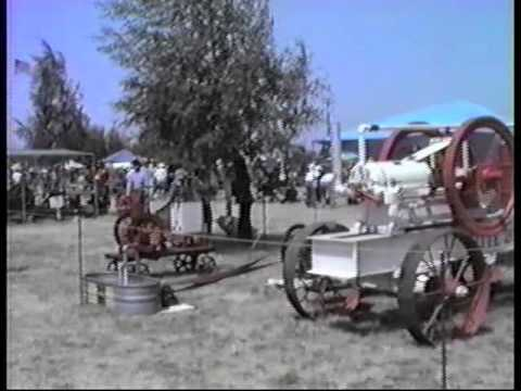 Antique Powerland Farm Fair (Great Oregon Steam-Up) 1986 - A