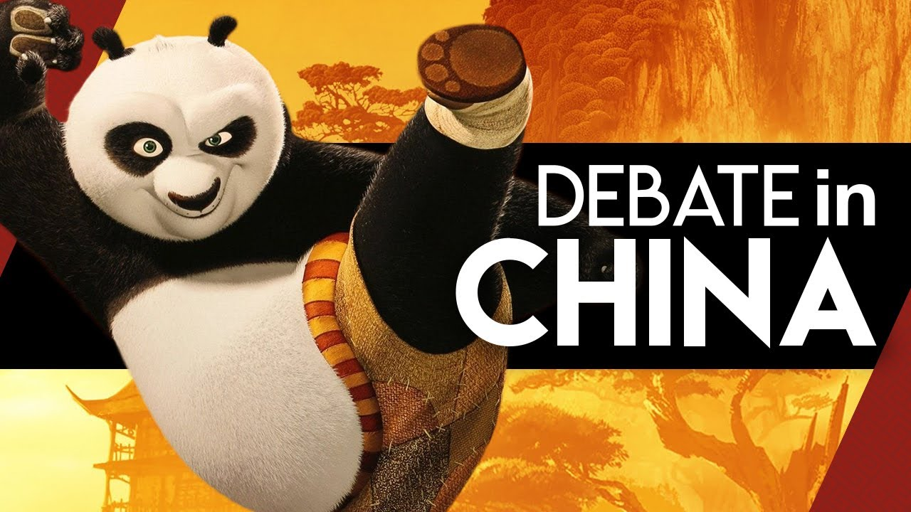 Why China Cared About Kung Fu Panda | Video Essay