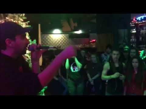 Ram-Mesaj pentru Dragnea ! [ Live Urban art rap'n raw ]