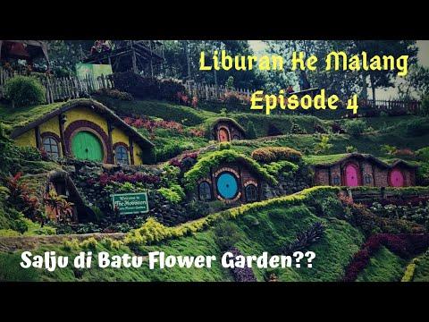 ada-salju-di-batu-flower-garden-?