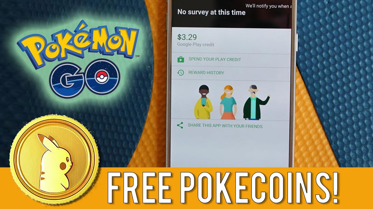 Pokemon Go Promo Codes [SEPT 2019]- Get FREE Coins & Cards!