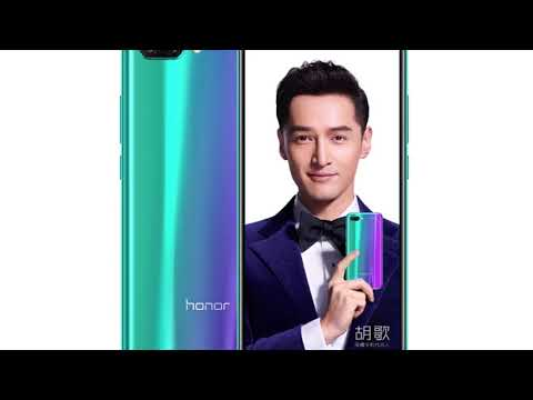 Honor 11 ( Honor 20)  Release Date, Price & Spec Rumours 2019