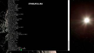 создание пользователя Linux, поменять пароль. Команды Linux