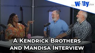 "Download The Kendrick Brothers, Mandisa, and All Things ""Overcomer"" 