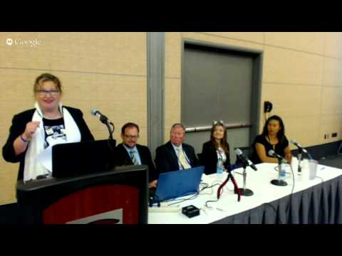 NAFSA 2015 Live Session: Google+ and Hangouts - The Latest Technology in Communicating with Inter...