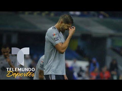 Un gol en 10 jornadas ¿Es Atlas el peor del mundo anotando   Liga Mx   Telemundo Deportes