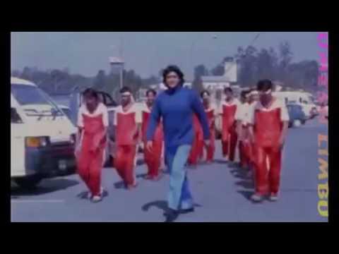Arjun movie song .