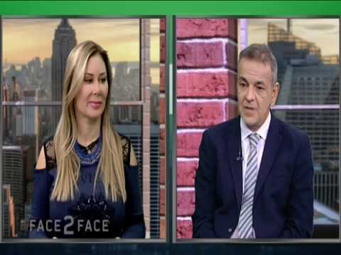 FACE TO FACE TV SHOW 375