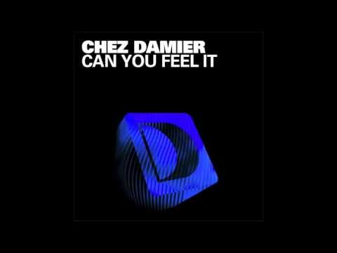 Chez Damier - Can You Feel It (Steve Bug Re-Mix) [Full Length] 2012