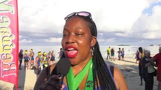 The Reggae Marathon Experience 2017