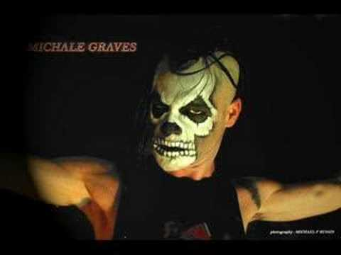 Michale Graves-Where the Sky Ends