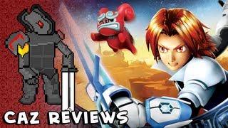 Spectrobes (DS) Review:  - SpectrobeStember - Caz!