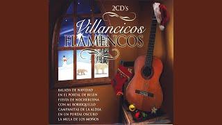 A La Puerta De Un Rico Avariento (villancico flamenco)