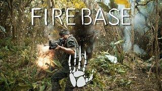 Опорный пункт \ Firebase   Короткометражные Ужасы