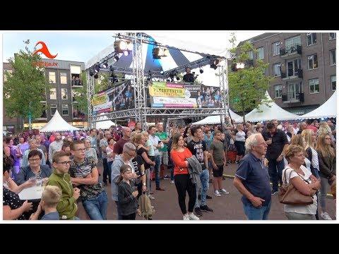 Hardenberg: Pleinfeest 2017 - deel 1