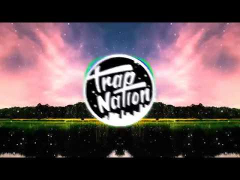 Calvin Harris   Outside ft  Ellie Goulding Savagez Remix (TRAP NATION)