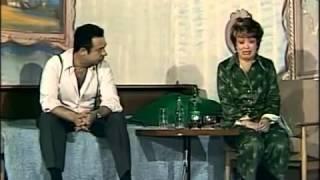 Menšík, Bohdalová Silvestrovský večer