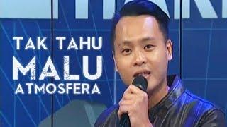Atmosfera - Tak Tahu Malu (Live) at MHI // Part (2/4)