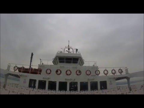 Gelibolu Lapseki Ferry Service