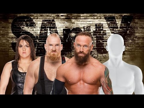 New Member of SAnitY (NXT)