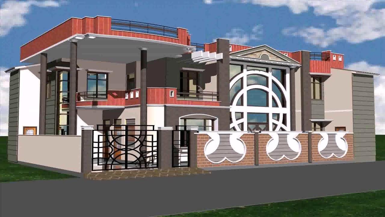 Home Design Balcony Grill