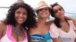 Punta Cana Catamaran Private Charter | Punta Cana Yachts