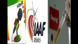 Ethiopian Athletes and the current d0ping controversy