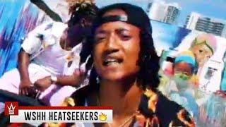 "Realtalk aka Jungleboi & YTizzy ""Young Genus Zone"" (WSHH Heatseekers - Official Music Video)"