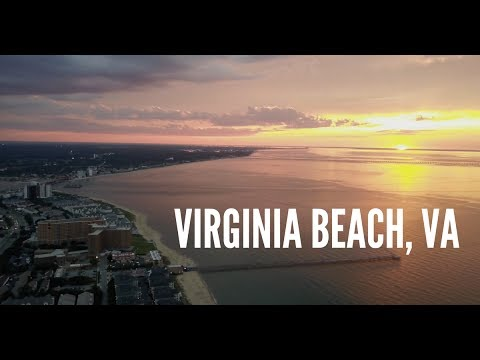 Virginia Beach Vlog | World Traveling Update