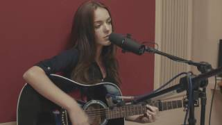 Roberta Bitencourt - Que Sorte a Nossa - (Matheus e Kauan Cover) - (Ao Vivo na Diapason)