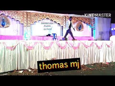 Thomas mj 5 dance gurop in karnataka